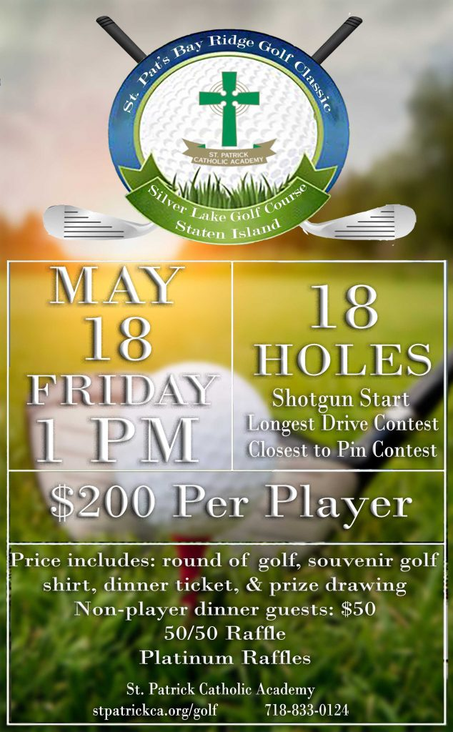 golf outing flyer compressed st patrick catholic academy